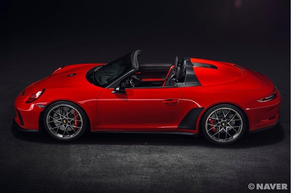 [신차공모전] 2018 포르쉐 911 스피드스터 2 컨셉 - 2.jpg
