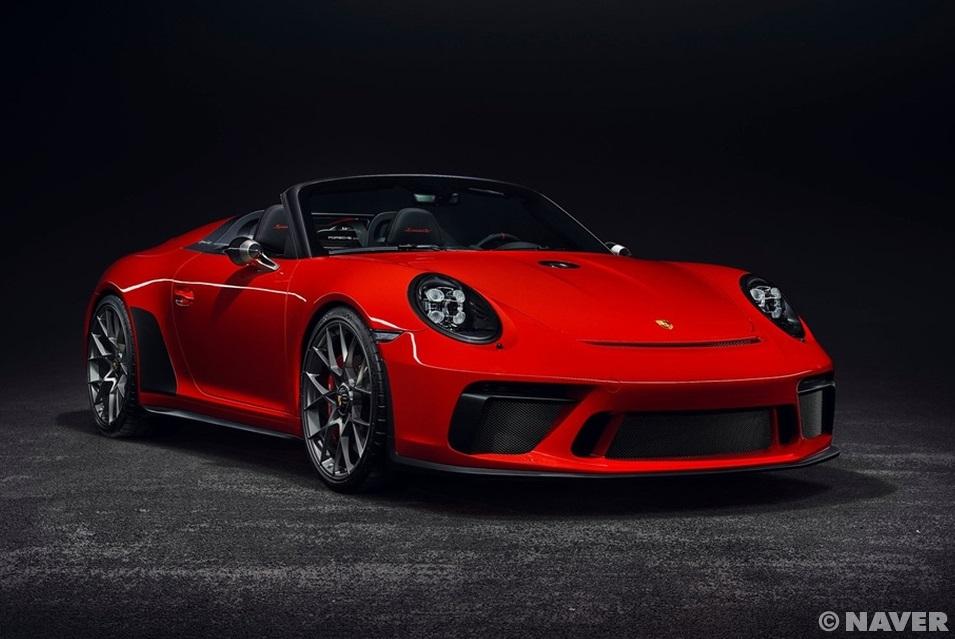 [신차공모전] 2018 포르쉐 911 스피드스터 2 컨셉.jpg